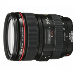 EF 24-105mm F4L IS USM