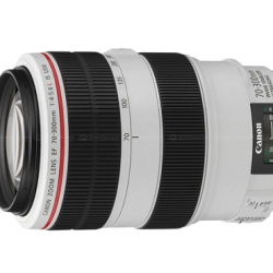 EF 70-300mm F4-5.6L IS II USM