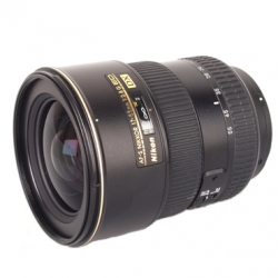 AF-S 17-55mm F2.8G DX IF ED