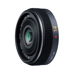 LUMIX G 14mm F2.5 ASPH