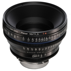 Zeiss Compact Prime CP.2 50mm/T1.5 Super Speed