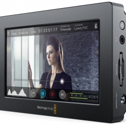 5吋 Blackmagic Video Assist