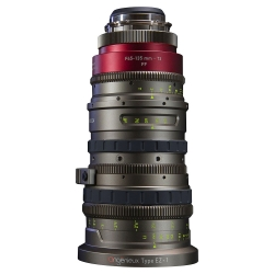 Angenieux EZ-1 45 to 135mm Cinema Lens (FF)