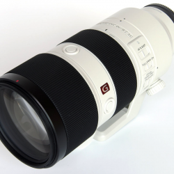 FE 70-200mm f/2.8 GM OSS